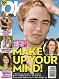 Robert Pattinson & Kristen Stewart l Kate Gosselin l Spencer Pratt & Heidi Montag l Jillian Harris l Peter Facinelli - June 22, 2009 OK!