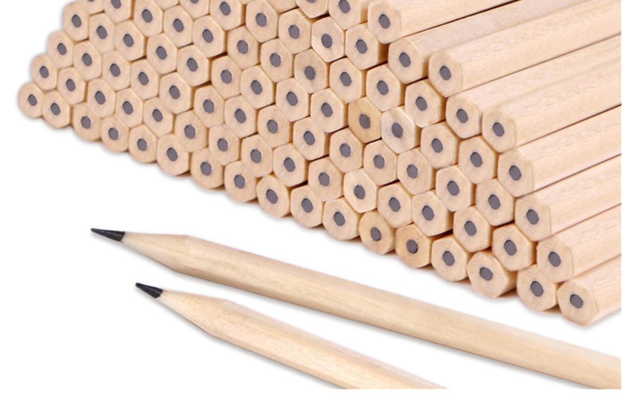 hktandl HB鉛筆 HB pencil (144pcs) B06XQL66JS  HB pencil (144pcs)