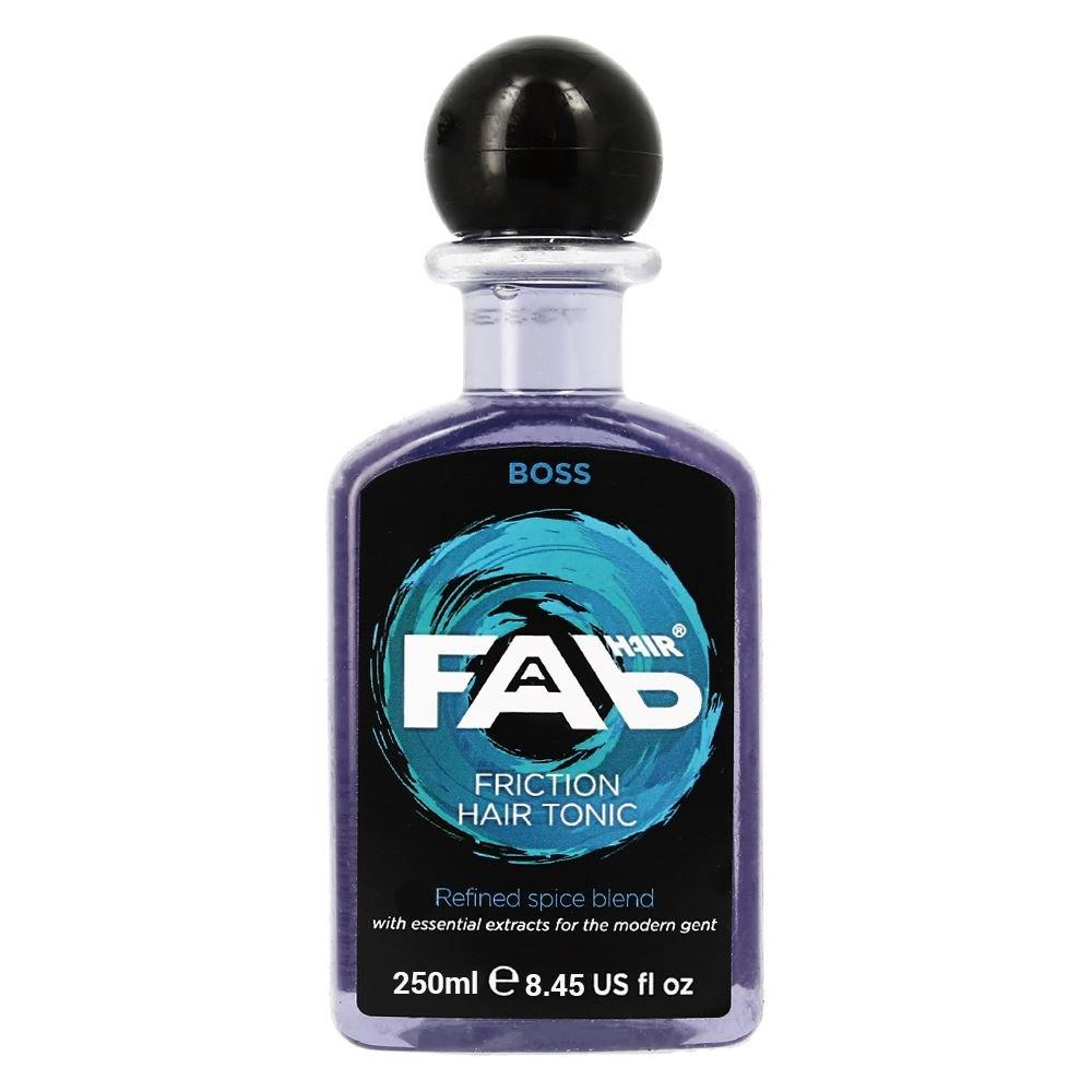 FABHair - Boss Friction Hair Tonic (250ml) F4