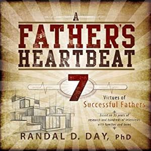 A Father's Heartbeat Audiobook
