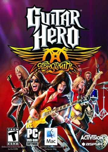 Guitar Hero: Aerosmith - PC ()