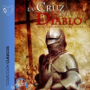 La Cruz del Diablo Audiobook