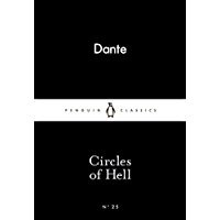 Circles of Hell (Penguin Little Black Classics)