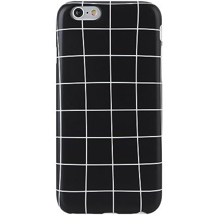 Amazon.com: VIVIBIN - Funda para iPhone 6 iPhone 6s bonita para