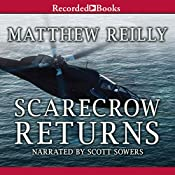 Scarecrow Returns | Matthew Reilly