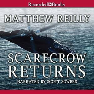 Scarecrow Returns Audiobook