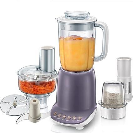 Máquina de la cocina, máquina multifuncional de la leche de soja, máquina del jugo