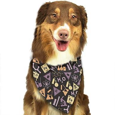 Amazon.com: Bandanas ajustables para perro, para perros ...