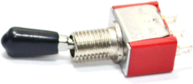 Hobbysky 2 Position Short Switch Walkera Devention Devo Radio Transmitter