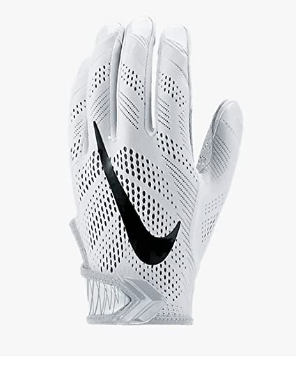 Image Unavailable. Image not available for. Color  Nike Vapor Knit Football  Gloves ... b59be8e866