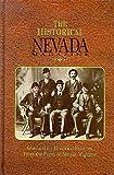 Historical Nevada Magazine, Richard Moreno, 1890136069