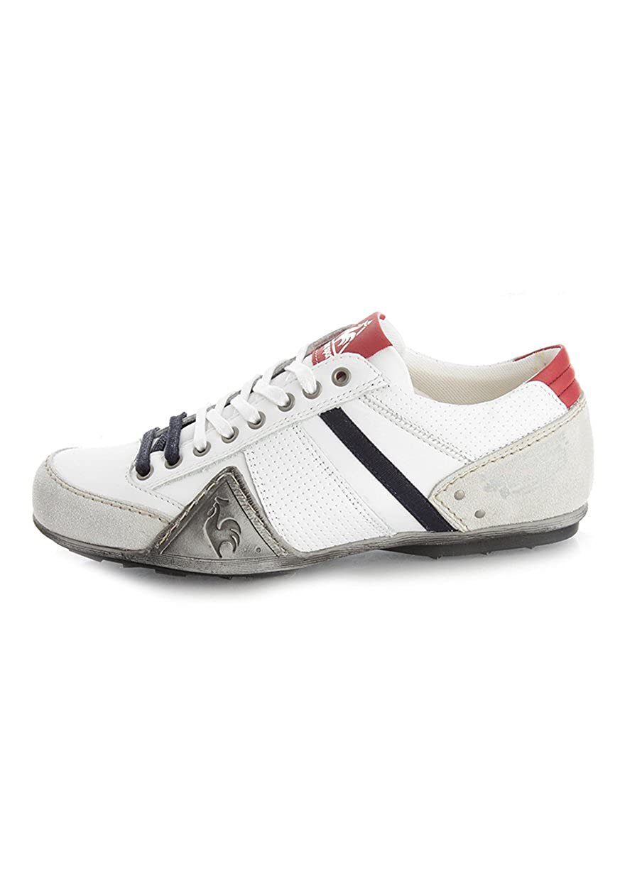 65aa71e17f9 Le Coq Sportif - Mode - Turin - Taille 46  Amazon.fr  Chaussures et Sacs