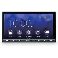 Sony XAV-AX5000 6.95 CarPlay/Android Auto Media Receiver with Blutooth (Black)