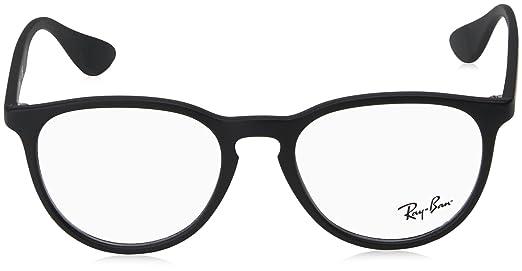 3b69909ad9 Amazon.com  Ray-Ban Women s RX7046 Eyeglasses Grey Gradient Rubber 51mm   Shoes