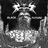 Black Future by Vektor (2009-11-17)