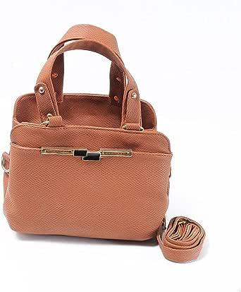 Hand and cross bag for women - Havan