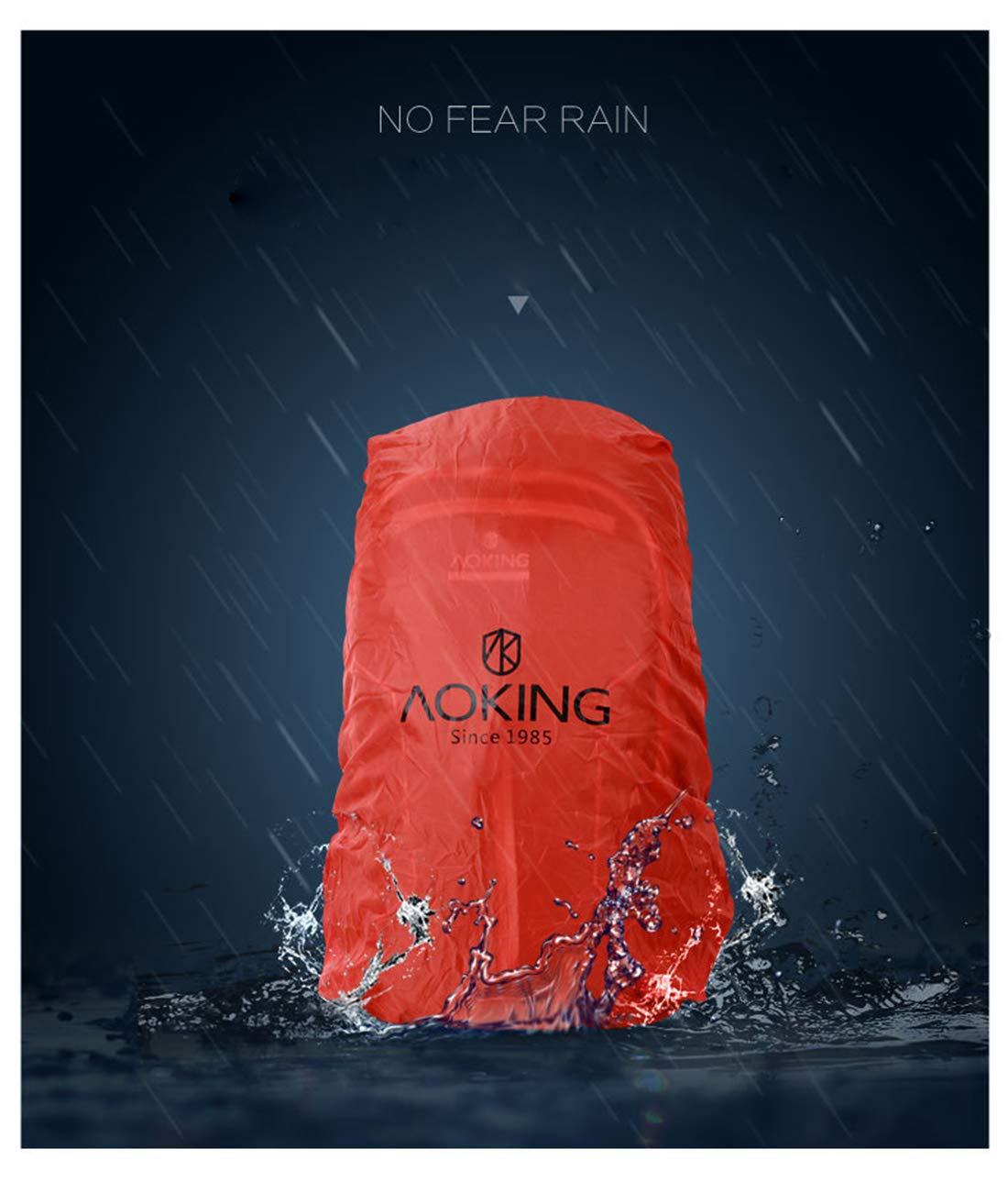 SHINING SHINING SHINING KIDS Professioneller Outdoor Rucksack Multi-Funktions Bergsteigenbeutel 40L Mit Regenschutz B07K8LPJZL Wanderruckscke Beliebte Empfehlung 3ab0a3