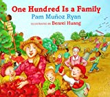One Hundred Is a Family, Pam Muñoz Ryan, 078680405X