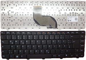 Laptop Keyboard for DELL Inspiron 13 N3010 14 M4010 N4020 N4030 14R N4010 15 N5030 M5030 GR German B139 0YDK9T YDK9T New