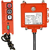 Bespick Sistemas de Control Remoto de Polipastos Eléctricos
