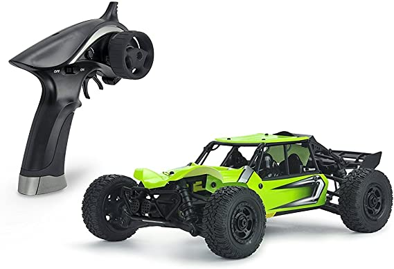 SGOTA RC Car 1/18 Scale High-Speed Remote Control Car Off-Road 4WD Radio Controlled Electric Vehicle