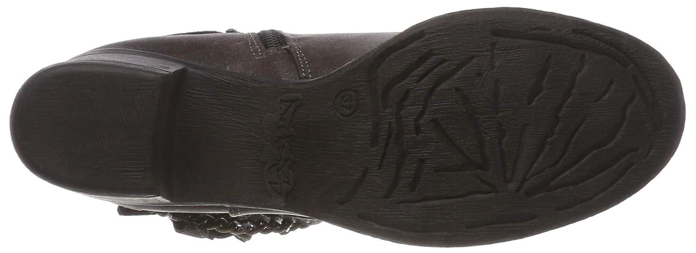 Dockers by Gerli Damen 35cp308 Stiefeletten Stiefeletten Stiefeletten f94128