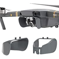 Arzroic Mavic Pro Lens Hood Sun Shade Gimbal Cover Camera Protector Guard Accessories for DJI Mavic Pro/Platinum