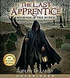 Last Apprentice: Revenge of the Witch (Book 1) CD (The Last Apprentice)