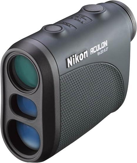 Best Rangefinder: Nikon 8397 ACULON AL11 Laser Rangefinder