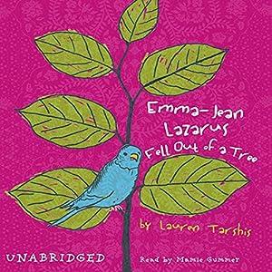 Emma-Jean Lazarus Fell in Love Audiobook