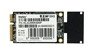 Kingspec Smp Solid State Drive 64GB SSD For ASUS Eee PC 1000 900 901 900A
