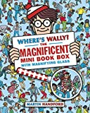 Where's Wally? The Magnificent Mini Book Box by Martin Handford (2014-10-02)
