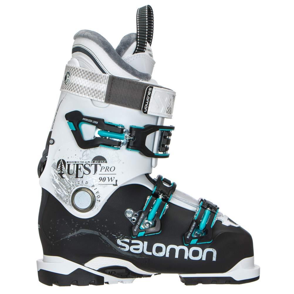 Salomon Quest Pro Cruise 90 W Womens Ski Boots