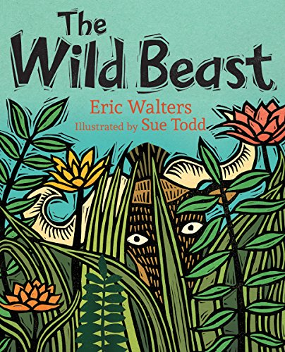 The Wild Beast by Orca Book Publishers