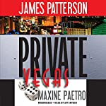 Private Vegas | James Patterson,Maxine Paetro