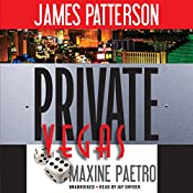 Private Vegas | James Patterson, Maxine Paetro