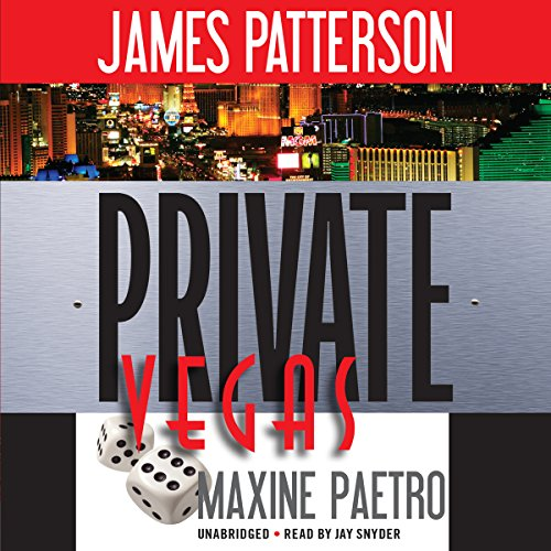 Private Vegas Audiobook [Free Download by Trial] thumbnail