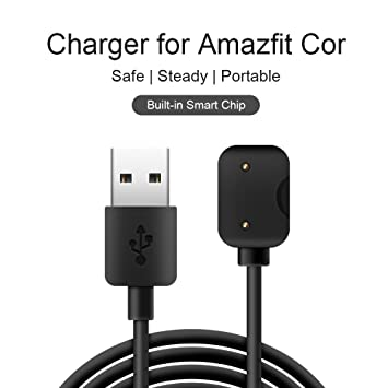 Reemplazo USB Carga Cable Cargador Dock para Xiaomi Huami ...