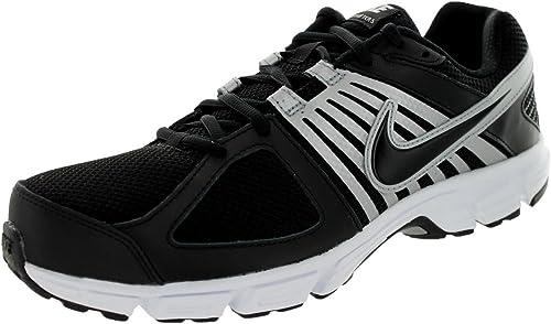 Nike Men's Downshifter 5 (4E) Black