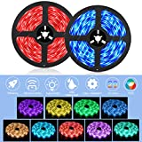 LED Strip Lights, TIK Tok Lights Daufri
