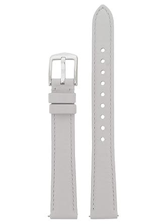 Fossil Bracelet De Rechange Gris Es4386 Montre Cuir Lb En 1FcTKlJ
