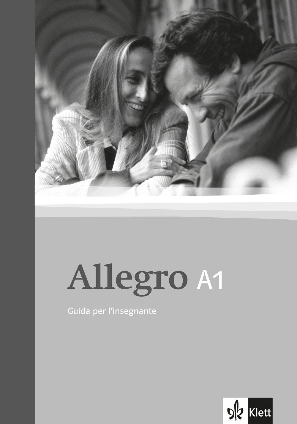 Allegro A1: Guida per l'insegnante