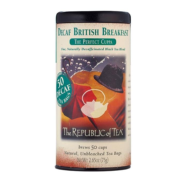 The Best British Breakfast Food
