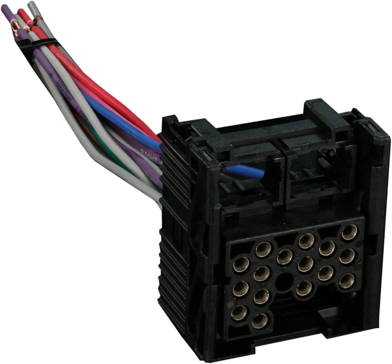 bmw 2002 wiring harness amazon com metra 71 8590 reverse wiring harness for select 1990  metra 71 8590 reverse wiring harness