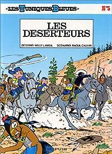 """Afficher """"Les Déserteurs"""""""