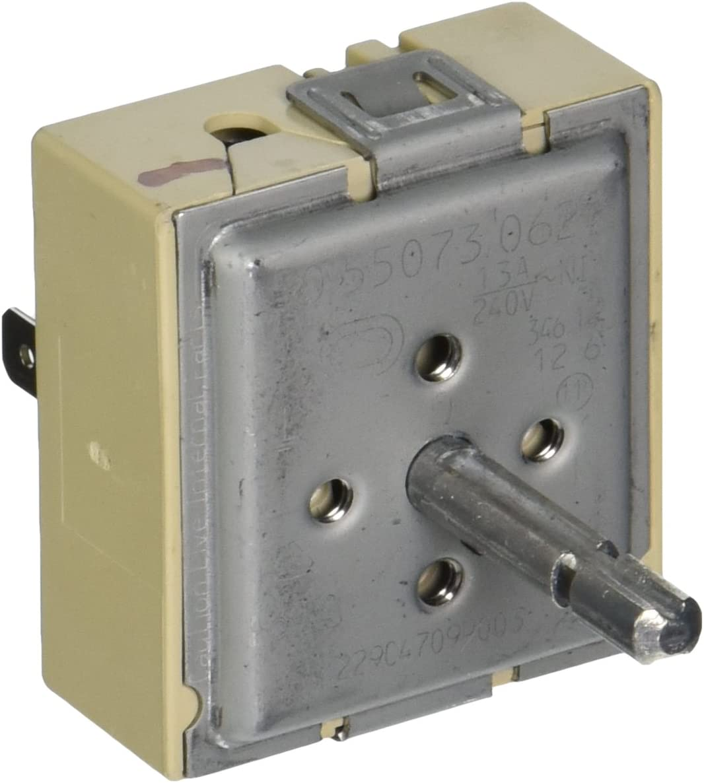 Samsung OEM Original Part: DG44-01008A Oven Range Stove Dual Energy Regulator