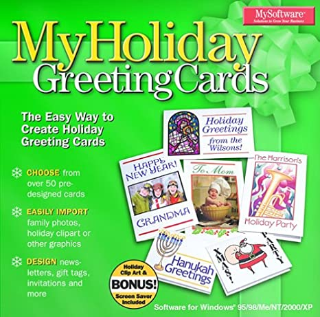Amazon my holiday greeting cards my holiday greeting cards m4hsunfo