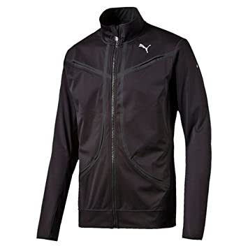 Puma Men's Vent Thermal R Runner Jacket, Men, Jacket, Jacke Vent THERMO R