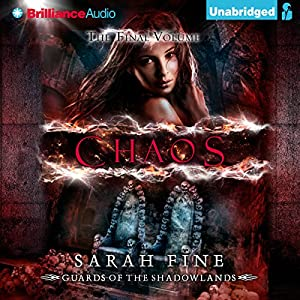 Chaos Audiobook
