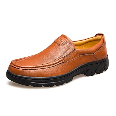Mocassin oxford homme chaussure basses loisir soulier